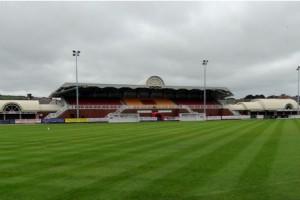 Stebonheath will host Wales v N.Ireland at 11am, Thurs 11 April.
