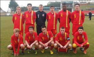 Wales drew 1-1 with the Faroe Islands on Matchday 2. (FAW)