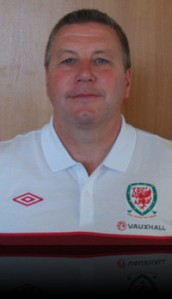 Wales coach Geraint Williams will be looking to use this week to build towards next year's U-16 Euro qualifying campaign.