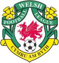 welsh league wl badge logo